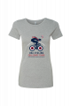 Ladies Collegiate Track National Championships Tee
