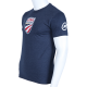Men's USA Cycling National Team Replica Tee