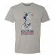 2018 Men's Masters National Championships Tee