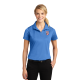 Ladies Officials Tech Polo