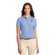Ladies Officials Poly/Cotton Polo