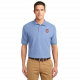 Men's Officials Poly/Cotton Polo
