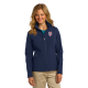 Ladies Officials Core Soft Shell Jacket