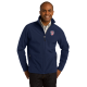 Men's Officials Core Soft Shell Jacket