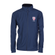 Mens Coaches Core Soft Shell Jacket