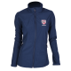Ladies Coaches Core Soft Shell Jacket